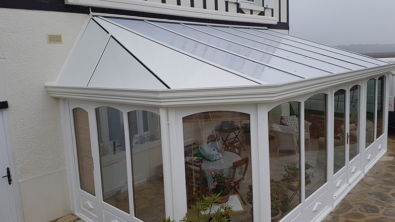 remplacement de toitures de v randas hauts de seine vbr veranda barreira renovation. Black Bedroom Furniture Sets. Home Design Ideas