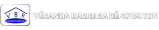 Logo VBR ( VERANDA BARREIRA RENOVATION)